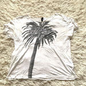 H&M • t-shirt • S